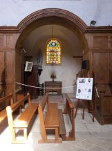 Chapelle Sainte Félicie