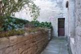 Cellule du père chartreux-jardin