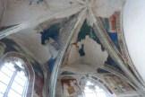 La chapelle des fresques
