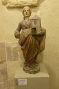 Le Cellier-Sainte Barbe début du 17ème siècle