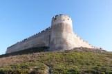 Les remparts et la Tour des Masques