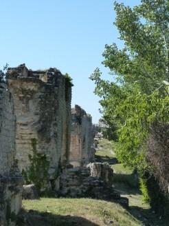 Aqueduc de Barbegal