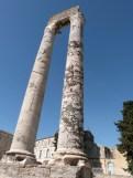 Vestiges de colonnes