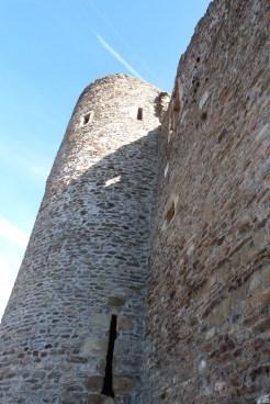 Le château de Rochetaillé