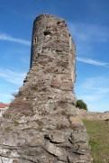 La tour Nord-Ouest