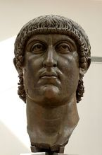 Constantin (272-337)