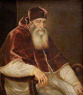 Paul III