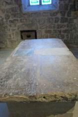 L'église - l'autel