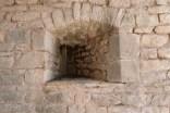 Portail d'Aval - archère
