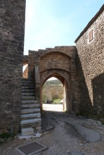 Portail d'Aval