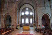 Nef - l'autel