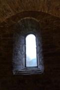 Scriptorium- baies vitrées