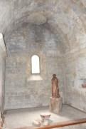 L'église - absidiole
