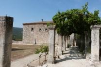 Cour du chevet et terrasse (20)