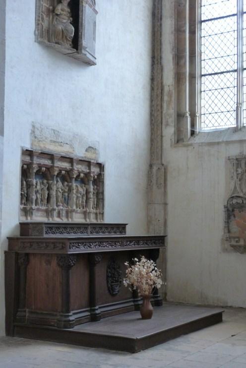 Chapelle Notre Dame de Lorette, de Marcay