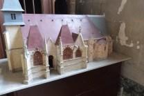 Chapelle de la Nativité - maquette