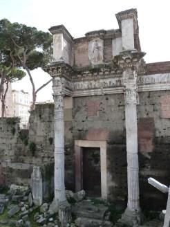 Le Forum de Nerva