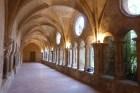 Le cloître - galerie