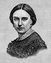 Mary Richmond Bishop