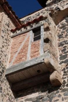 Bretèche ou latrines (3)