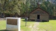 L'église méthodiste de Shiloh
