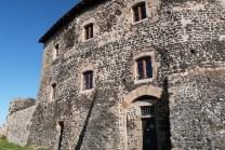 Le Pic de Montverdun -façade et contreforts (2)
