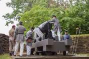 Artillerie lourde confédérée