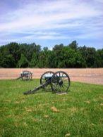 Champ de bataille de Malvern Hill
