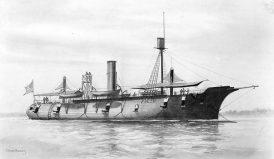 USS Galena