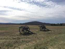 Champ de bataille de Cedar Mountain