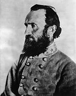 Thomas J. « Stonewall » Jackson