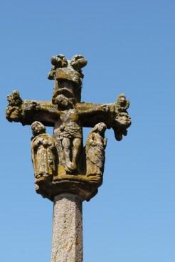 Croix du XVème siècle