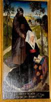 Saint Guillaume et Guillemette de Montagu