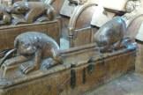 Stalles sculptées (6)