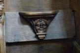 Stalles sculptées (8)