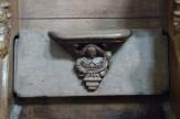 Stalles sculptées (9)