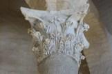 Les chapiteaux corinthiens