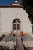 Le baptistère paléochrétien (4)