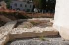 Le baptistère paléochrétien (6)