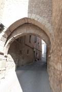 Porte rempart