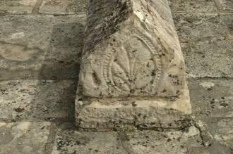 Tombeaux mérovingiens à Pers