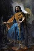 Euric roi des Wisigoths