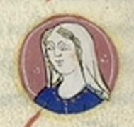 La reine Plectrude