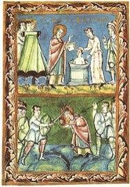Saint Boniface de Mayence