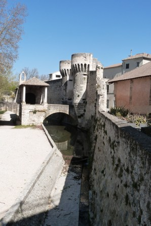 Porte Notre Dame - les remparts (4)