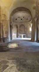 Arcatures romanes