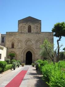 Basilica della Santissima Trinità del Cancelliere