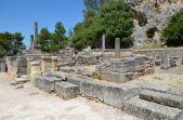 Le temple de Valétudo
