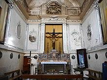 Oratoire de la très Sainte Croix