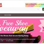 Shoes Online PH: Your One Stop Shop for Shoes!